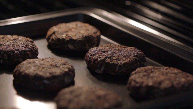 Survival Food Chocolate Chia Cookies Baking