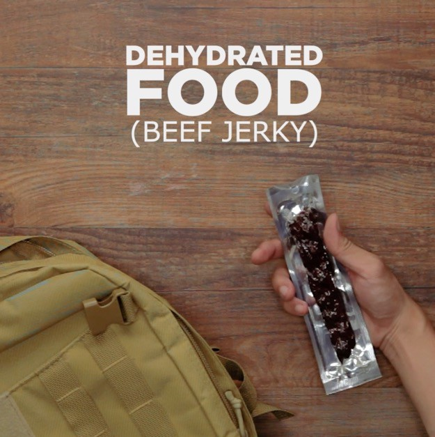 Survival Foods That Will Save You in a Disaster Dehydrated Food