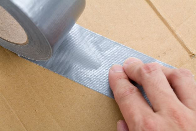 Duct Tape | 12 Essential Items for Your Bug Out Bag List