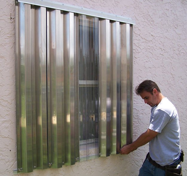 Protect your Windows | Time of Tempest |17 Trouble-Free Ways To Have A Storm-Proof House