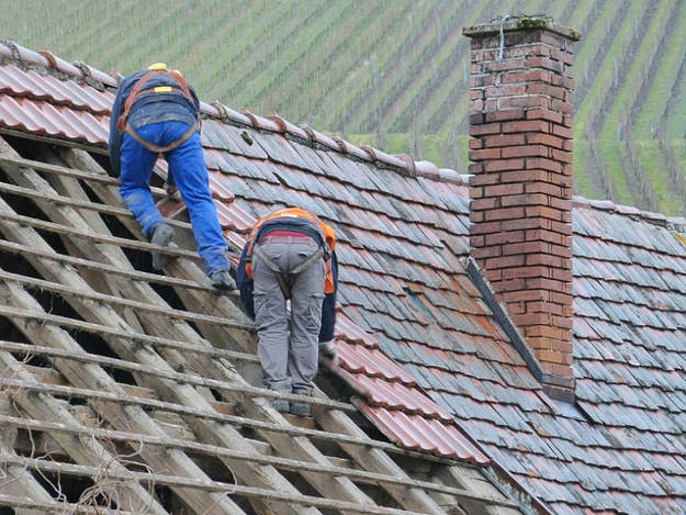 Storm-Proof the Roof | Time of Tempest |17 Trouble-Free Ways To Have A Storm-Proof House