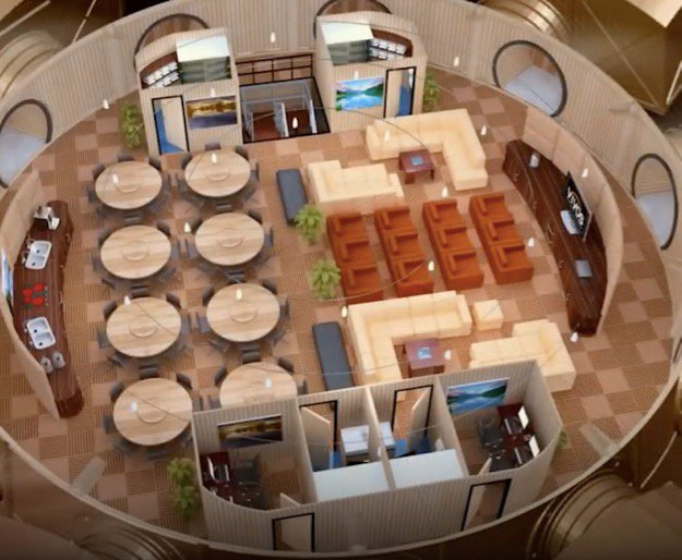 Doomsday Bunkers are Redefining Luxury Europa One