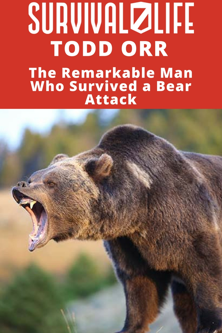 Check out Todd Orr: The Remarkable Man Who Survived a Bear Attack at https://survivallife.com/man-survived-bear-attack/