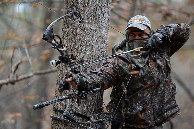 Methods Authorized For Big Game | California Hunting Laws and Regulations