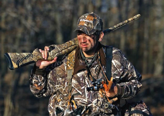 Federal Regulations & Restrictions | Connecticut Hunting Laws and Regulations