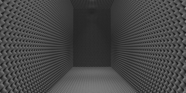 sound-proof-room Sound as a Weapon Part 3: Protection from Damaging Sounds