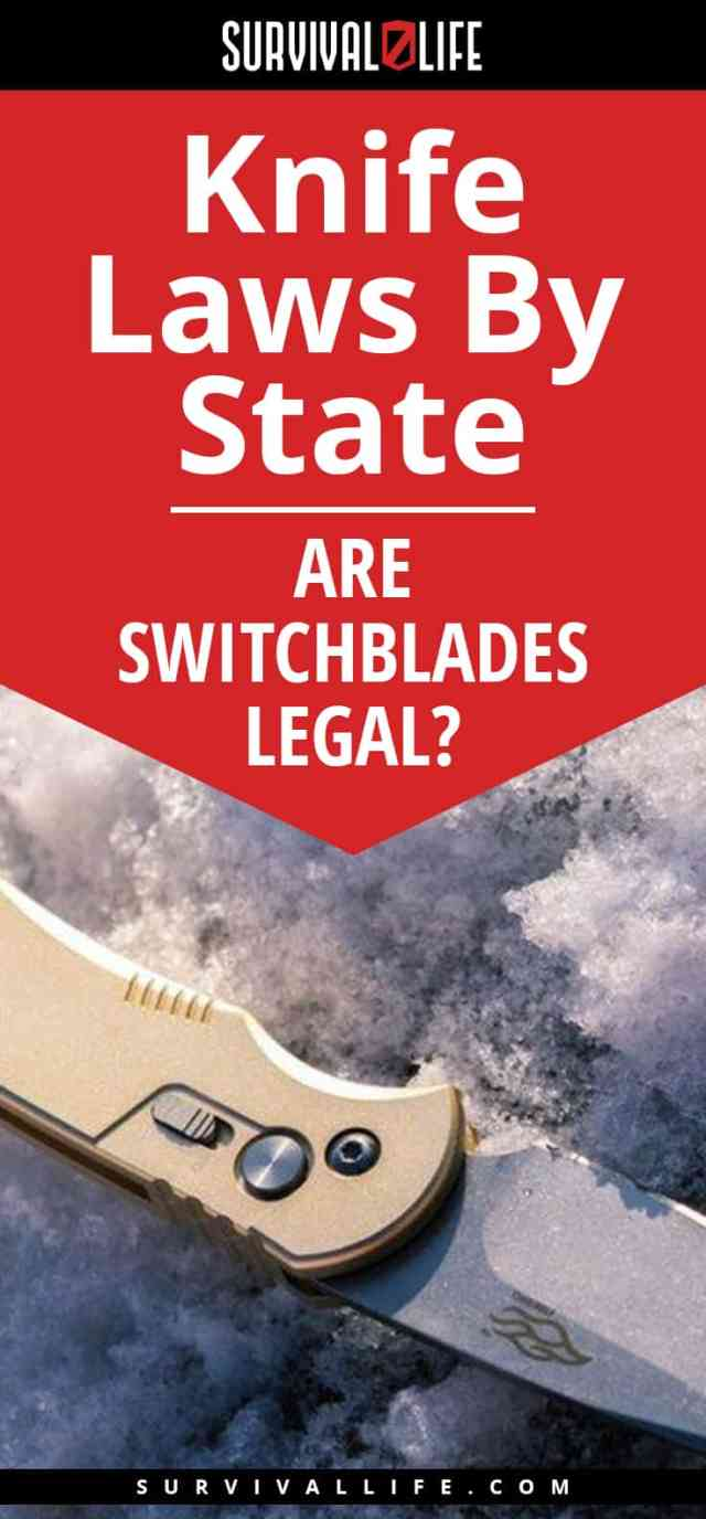 Placard   Are Switchblades Legal? Knife Laws By State