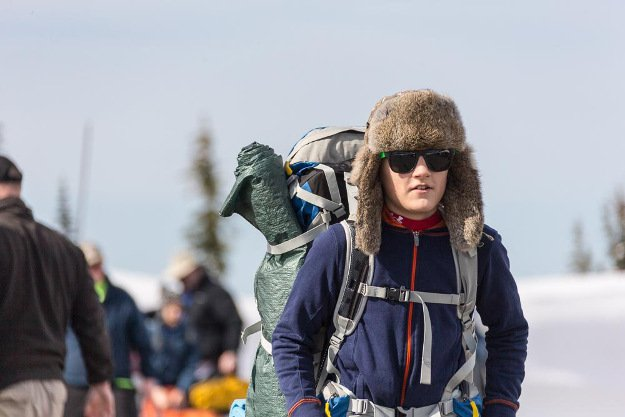 Wick, Warm And Weather Rule | Survival Tips : How to Prevent Hypothermia For Safe Trip