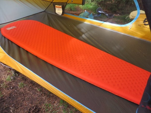 Thermarest Prolite Plus Sleeping Pad | Every Hiker's Wishlist For The Best Hiking Gear This Christmas