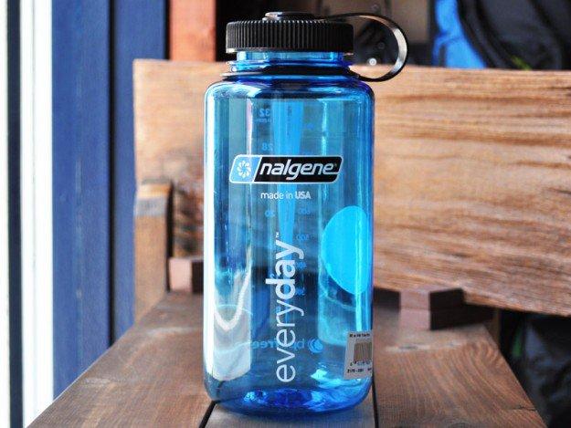 Nalgene Water Bottle | Every Hiker's Wishlist For The Best Hiking Gear This Christmas