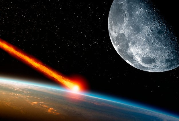 Killer Asteroid | Doomsday Countdown: 10 Cataclysmic Events That Humanity Cannot Survive