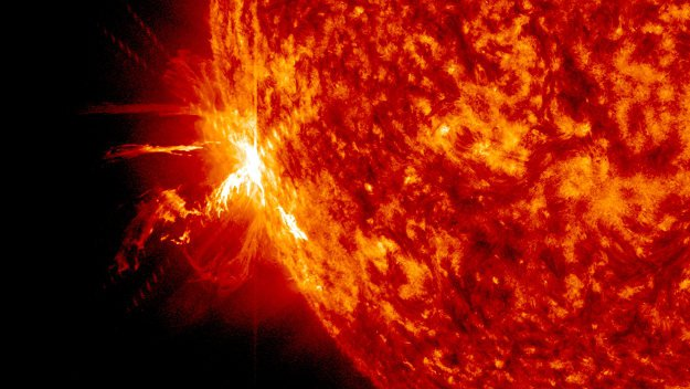 Solar Storm   Doomsday Countdown: 10 Cataclysmic Events That Humanity Cannot Survive