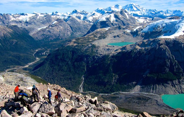 Mention to Someone When You'll Be Back | Outdoor Warrior's Guidelines To Extreme Hiking: A Must-Read For All Hikers