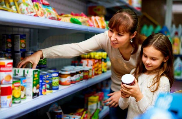 Dry Goods with Long Shelf Lives   Using the Holidays to Build Your Prepper Stockpile   preppers list of supplies