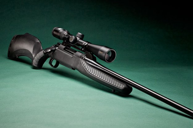 Thompson/Center Dimension – Multi-Caliber | 6 Long Range Hunting Rifles On A Budget For The Thrifty Hunter