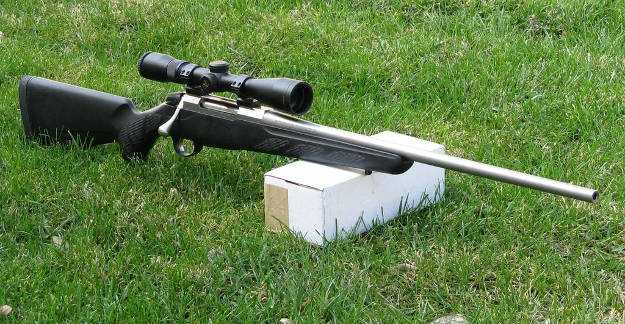 Tikka T3 Lite – .260 Rem | 6 Long Range Hunting Rifles On A Budget For The Thrifty Hunter