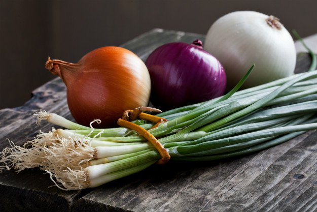 onions 9 Ways to Repel Rats Naturally For A Rodent-Free Fall