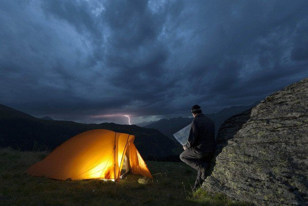 Be Aware Of the Weather | Safety And Security Measures You're Missing When Outdoors