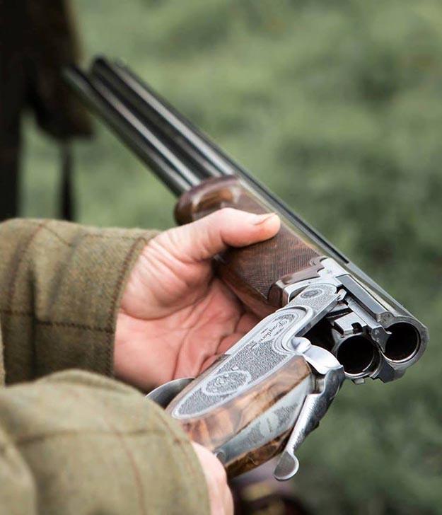 Legal Gear   Louisiana Hunting Laws