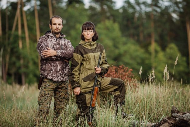 Tip #1:Pick weather or climate appropriate clothes | 5 Practical Tricks To Choosing Deer Hunting Clothes