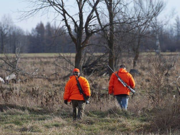 Tip #5: Never forget the blaze orange | 5 Practical Tricks To Choosing Deer Hunting Clothes