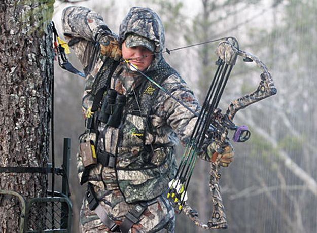 Get waterproof clothes | 5 Practical Tricks To Choosing Deer Hunting Clothes