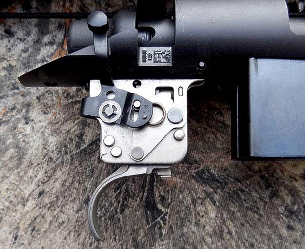Trigger pull weights | Shopping For Deer Hunting Guns? Here's How Professional Hunters Shop