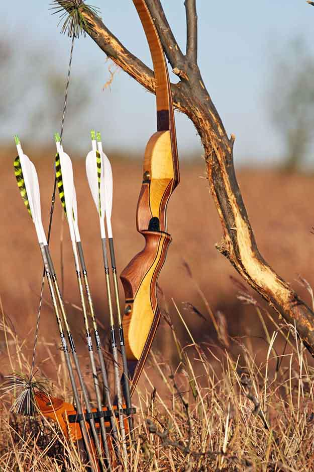 Legal Hunting Weapons | Hawaii Hunting Laws