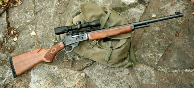 Marlin Model 1895 | The Top 5 Hunting Guns You'll Ever Need For A Wilderness Walk-out