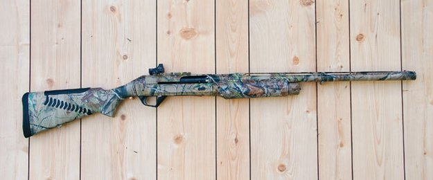 Benelli Super Black Eagle II - $1,799 | These Hunting Shotguns Are The Best Bang For Your Buck