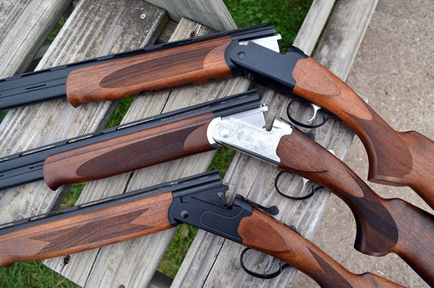 Stevens 555 - $700   These Hunting Shotguns Are The Best Bang For Your Buck