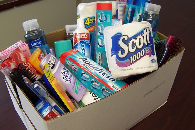 Sanitation | Here's What Your Hurricane Survival Kit Should Look Like