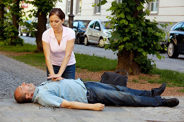 First Aid | Personal Survival Skills For The Everyday Joe and Jane