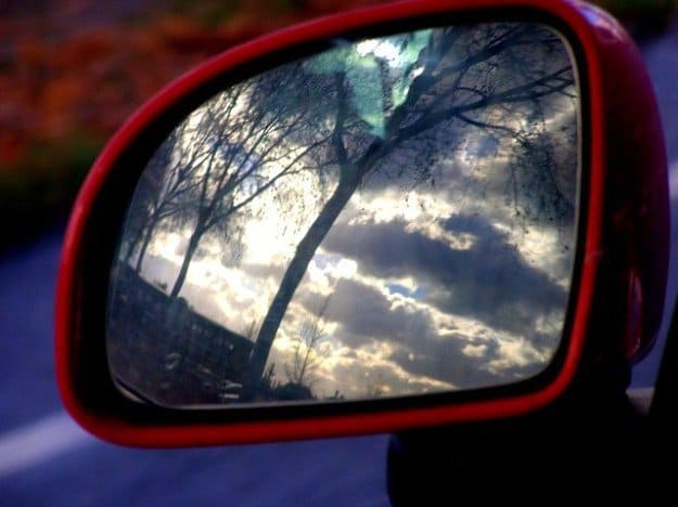 Use Rear/Side View Mirror to Signal for Help | Beyond The Freezing Point | Cold Weather Survival Tips | how to survive in cold weather in the wilderness