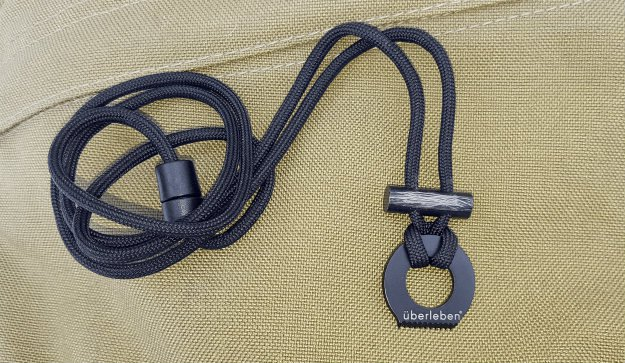 10 Must-Have Items For Your Airport Go-Bag | For The Prepared Traveler ferro rod