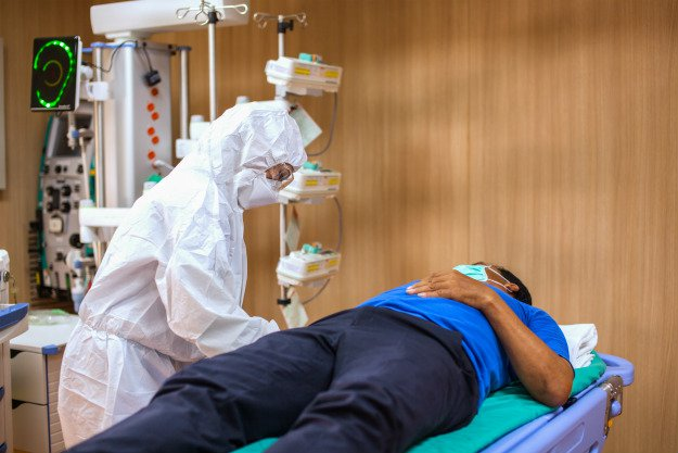 Disease Outbreaks: History's Lessons On Surviving Mass Infections Ebola