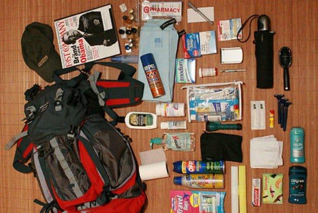 Step 2: Prepare a Bug Out Bag | Survival Life's 10-Step Guide To Emergency Preparedness