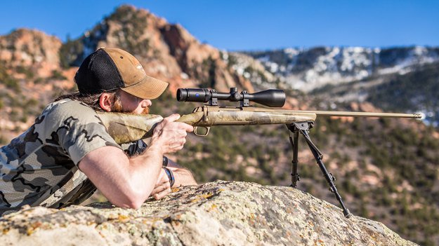 Browning X-Bolt Hell's Canyon Speed Rifle | Get These American Hunting Rifles For Your 2017 Hunting Trips