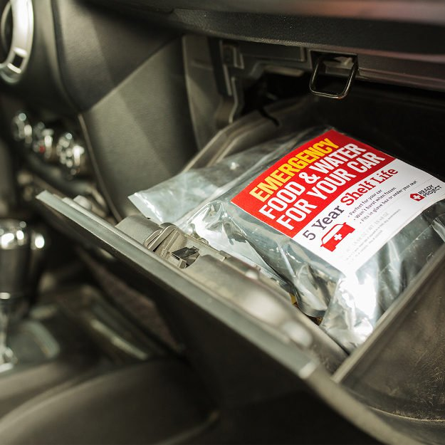 Sustenance Kit | Items You Need To Include In Your Emergency Car Survival Kit