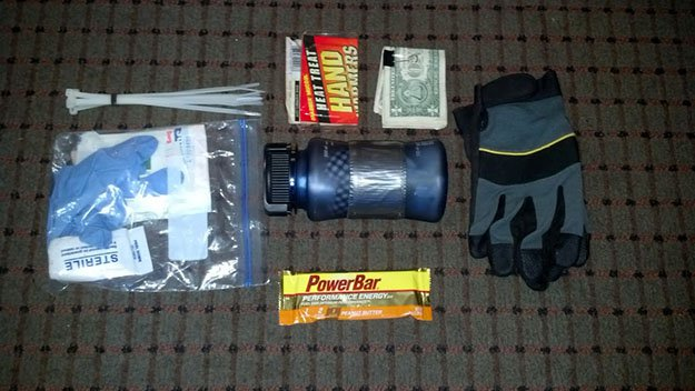 Expect the Unexpected   Learn How To Create Your Own Survival Kit