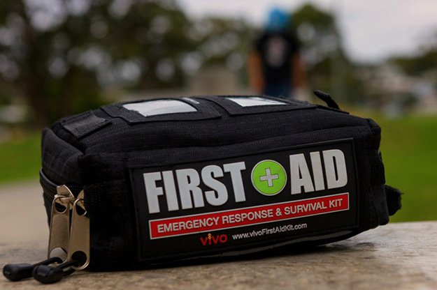 First Aid and Hygiene | Learn How To Create Your Own Survival Kit