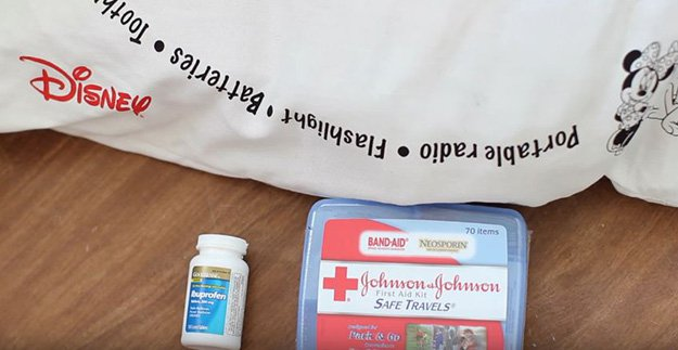 First Aid   Do You Have A Home Disaster Survival Kit? Here's How To Make One