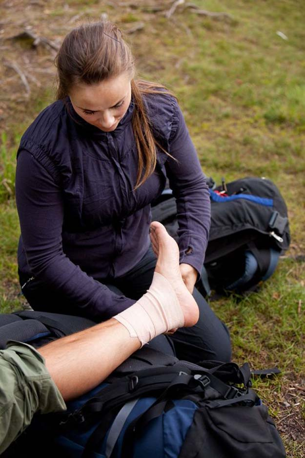 Learn First Aid Skills | How To Prepare For Natural Disasters