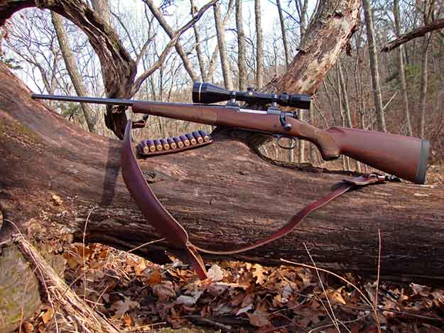Winchester Model 70 | 11 Hunting Guns You Need In Your Arsenal