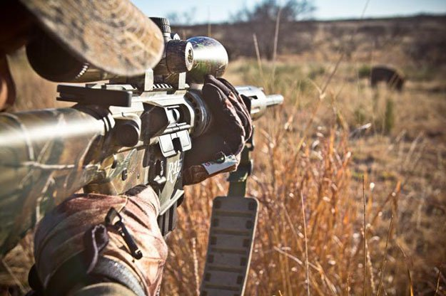 Model R-15 VTR Model | Remington | 11 Hunting Guns You Need In Your Arsenal