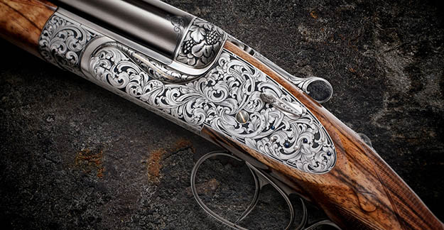 The H&H Double Rifle | 11 Hunting Guns You Need In Your Arsenal