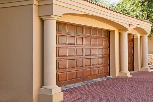 Fortify Garage Doors   Proven Ways To Storm-Proof Your Home   Wind-Resistant Buildings