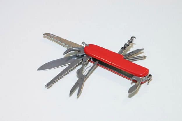 The WorkChamp   The Best Swiss Army Knives For Survival   An Iconic Tool In Your Pocket
