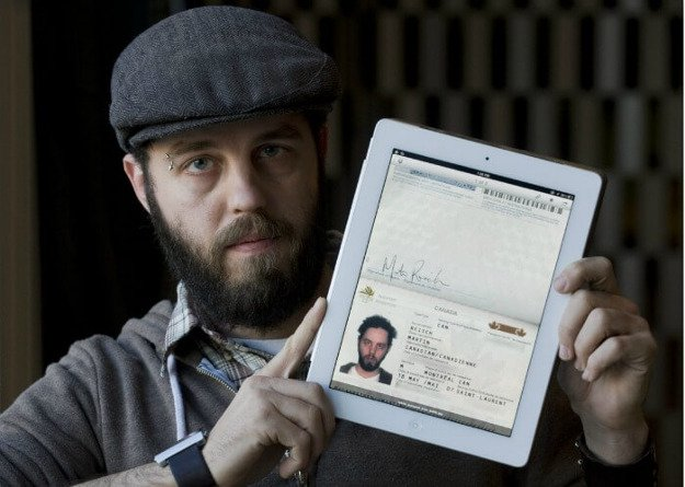 Scan a copy of your passport and other travel documents   Safe And Sound   Travel Safety Tips You Shouldn't Ignore
