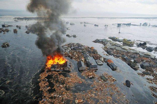 Monitor The Tsunami | Tsunami Preparedness Tips | What You Should Do When A Tsunami Comes
